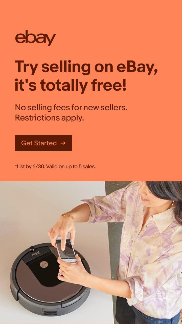 Try selling on eBay - it's free!