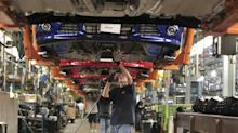 Automakers, Tire Manufacturers Announce Plant Closures In Mexico
