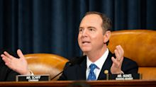 Schiff on why Democrats didn't call the Ukraine whistleblower to testify