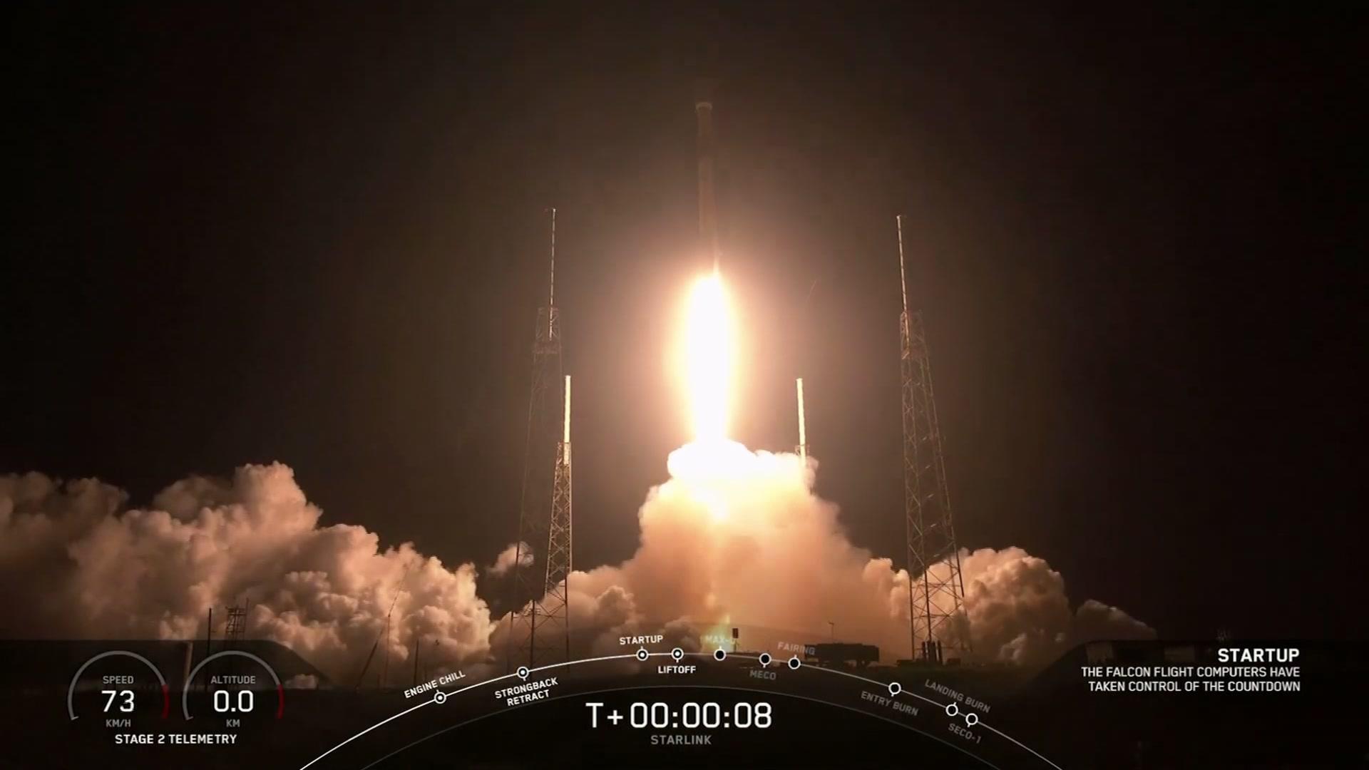 spacex may 2019 - HD 1360×832