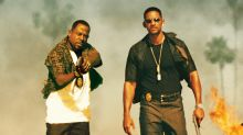 Will Smith promises Bad Boys 3 is 'very close'