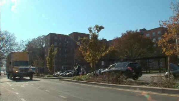 Brooklyn public housing residents demand answers
