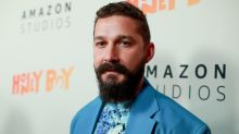Shia LaBeouf's new movie 'The Tax Collector' called out: '#Brownfacing 2020 style'