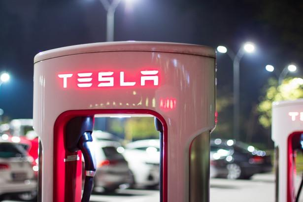 Why Tesla Stock Is Up By 5% Today
