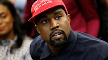 Kanye West defends supporting Donald Trump: 'I ain't never made a decision only based off my color'