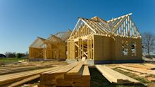 US Housing Looks Good Despite October's New Home Sales Dip