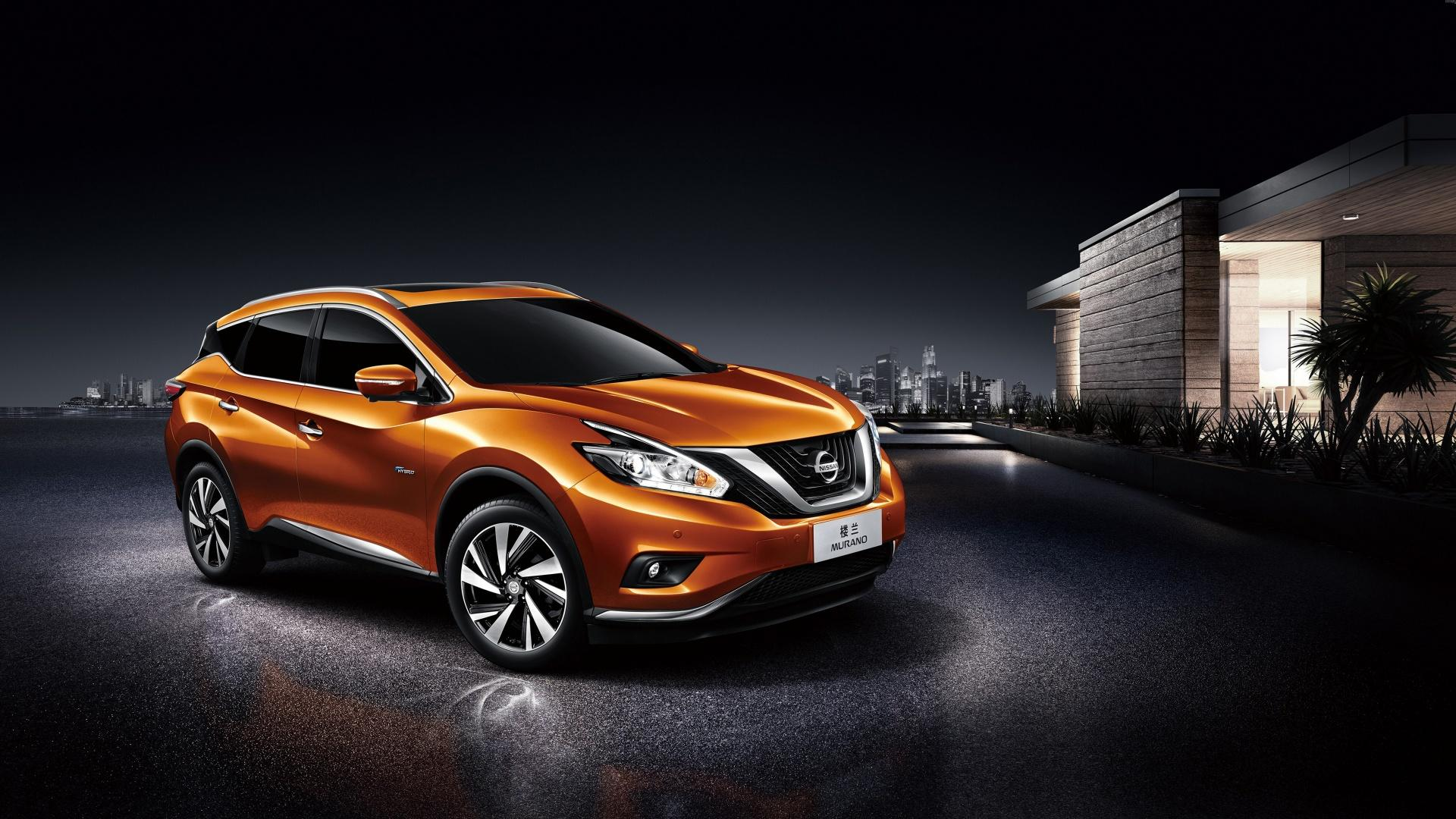2017 nissan murano pricing announced