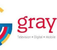 GRAY SETS DATE FOR FIRST QUARTER EARNINGS RELEASE AND EARNINGS CONFERENCE CALL