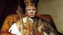 America is the Holy Roman Empire of the 21st century