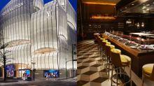 日本大阪又有朝聖新景點了!Louis Vuitton開設全球首家咖啡廳與餐廳!