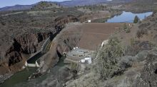 Water crisis 'couldn't be worse' on Oregon-California border