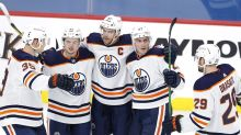 Edmonton Oilers star players pushed hard to get Barrie back