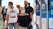 Bouches-du-Rhône: allègement des mesures pour la fermeture des bars et restaurants