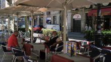 En la era de la COVID, Barcelona cambia su enfoque sobre el turismo