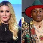 Madonna blasts DaBaby for 'hateful' homophobic comments