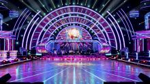 'Strictly Come Dancing': Not even a lockdown announcement can stop the show