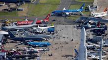 Airbus and Boeing bag $17 billion of deals in Paris Airshow battle