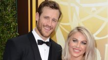 Brooks Laich Opens Up About Julianne Hough Not Taking His Last Name: 'It Was a Little Jarring'