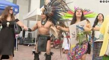 Los Angeles Replaces Columbus Day With Holiday Celebrating Indigenous People