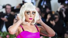 Lady Gaga finds love again but who is her mystery man Dan Horton?