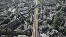 London to get its own Manhattan-style 'Highline'
