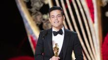 Chinese broadcaster censored Rami Malek's Oscar speech