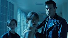 Terminator 2: Judgement Day tops UK box office in 3D re-release