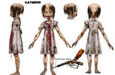 A closer look at BioShock's Little Sisters