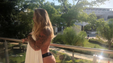 'Teen Mom 2' star body shamed over vacation photo