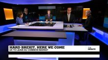 Hard Brexit, here we come: The blowback against globalisation (part 2)