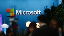 Microsoft Deal Values Affirmed Networks at $1.35 Billion