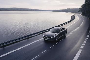 Volvo不讓你分心,SPA2平台將配置車內鏡頭 感知系統警示