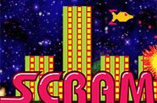 Scramble now available on Xbox Live Arcade