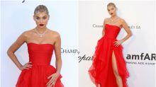 Los looks más destacados de la amfAR Gala de Cannes