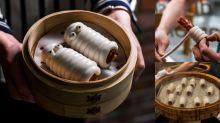 【萬聖節食譜】自製可愛造形木乃伊臘腸卷