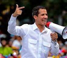 Juan Guaido's chief of staff snatched from his home at 2am