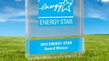 KB Home Earns Ninth ENERGY STAR® Partner of the Year – Sustained Excellence Award