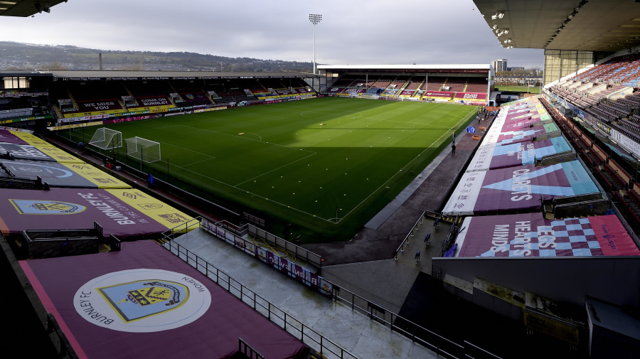 Watch live: Everton at Burnley