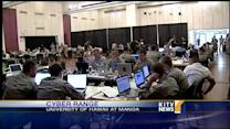 Hackers get together to promote cyber defense