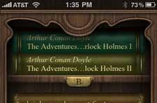 BookReader for iPhone: You can't judge a book by its cover