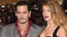 Johnny Depp才是受害者!Amber Heard 婚中出軌一腳踏三船!