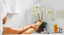 These expert tips are perfect for recreating a DIY spa experience at home