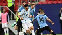 Argentine Gonzalez joins Fiorentina on five-year deal