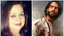 EXCLUSIVE: Shahid Kapoor's mom Neelima Azeem on Padmavati controversy: There is no logic to it, obviously there is some vested interest