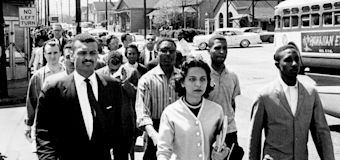 Black women led the move toward Voting Rights Act