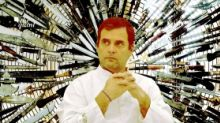 Modi Shouldn't Be Attacked: Why Congress Has Knives Out for Rahul