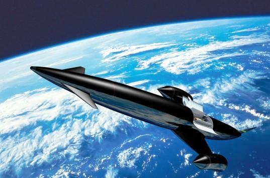 Inhabitat's Week in Green: hydrogen-powered space plane, Japan's solar surge and urban farms of Ze Future