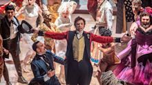 First trailer for Hugh Jackman musical The Greatest Showman