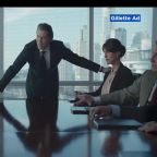 Gillette facing praise, criticism for new ad in wake of #MeToo movement