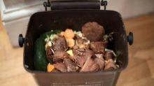 Food waste increases in UK as coronavirus restrictions ease